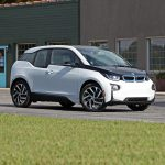 2017 BMW i3 EV – Quick Test