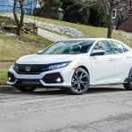 2018 Honda Civic – In-Depth Review