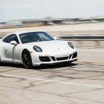 2017 Porsche 911 Carrera GTS PDK Automatic – Instrumented Test