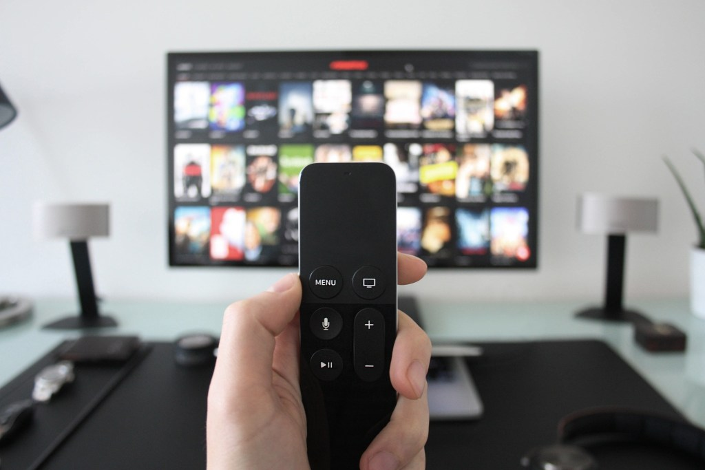 save money on home entertainment