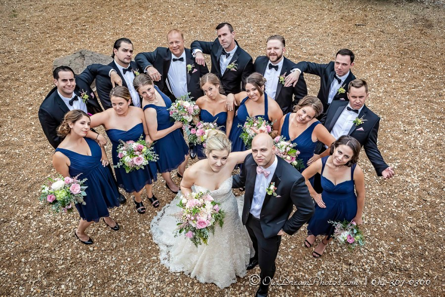 The wedding formals of Amelia Brown and Justin Schmiedel photographed Saturday, September 26, 2015 at the Franklin Park Conservatory in Columbus, Ohio. (© James D. DeCamp | http://OurDreamPhotos.com | 614-367-6366)