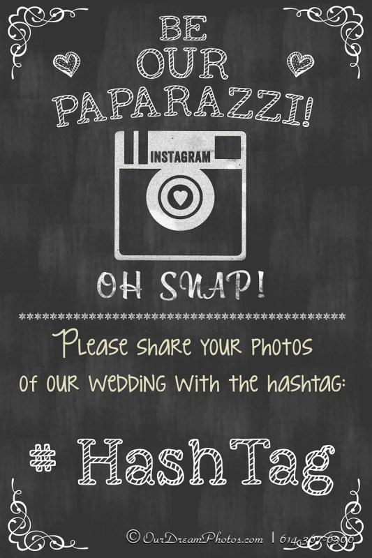 Paparazzi Wedding. (© James D. DeCamp   http://www.OurDreamPhotos.com   614-367-6366)