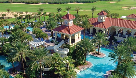 Spending A Weekend At Hammock Beach Resort - Palm Coast, FL