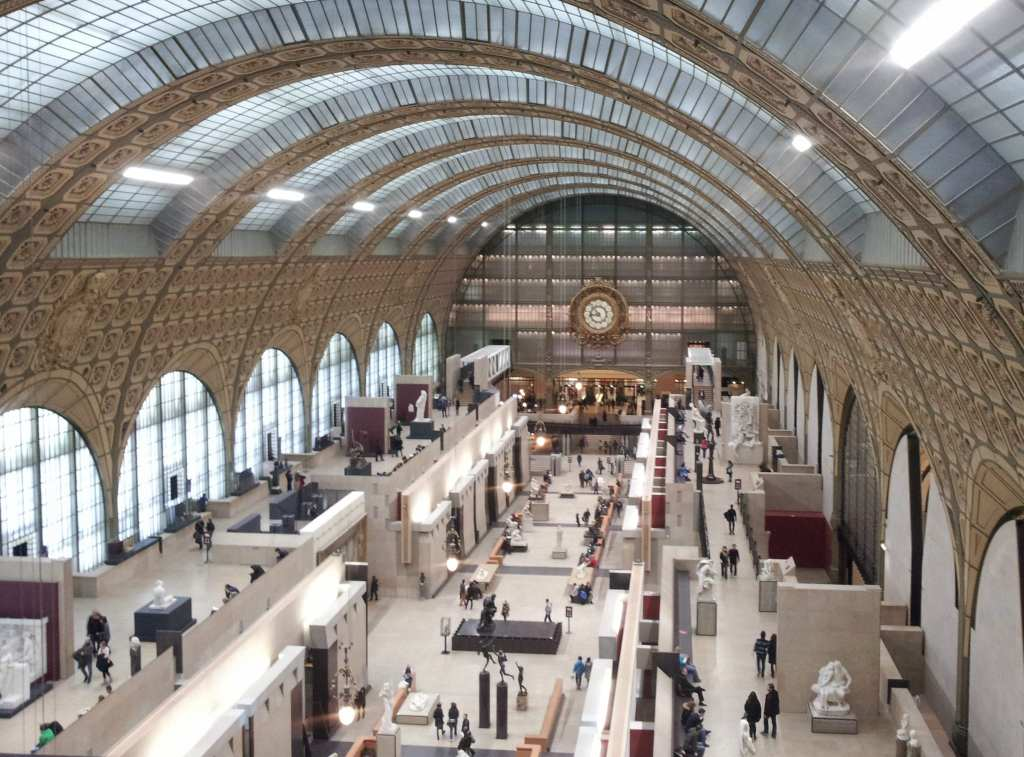 3 Days in Paris Itinerary: Musée d'Orsay