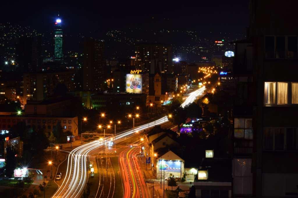 Packing List for Europe in the Fall: Sarajevo, Bosnia & Herzegovina