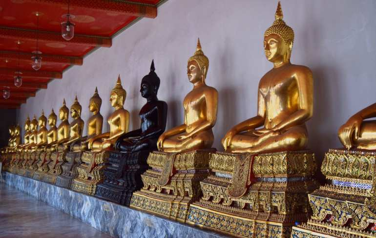 Travel Budget for Thailand