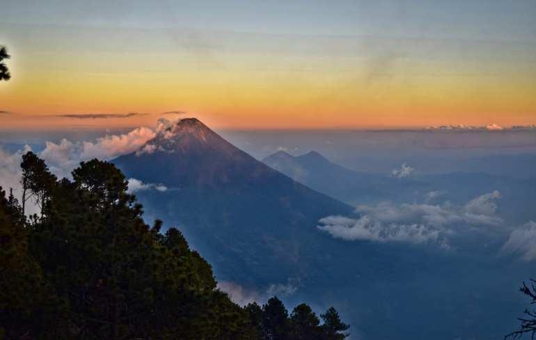 Tips for a Volcano Acatenango Hike