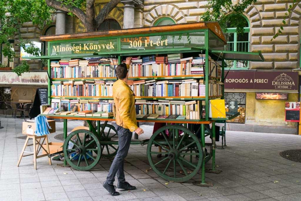 Affordable European Getaways -- Budapest, Hungary