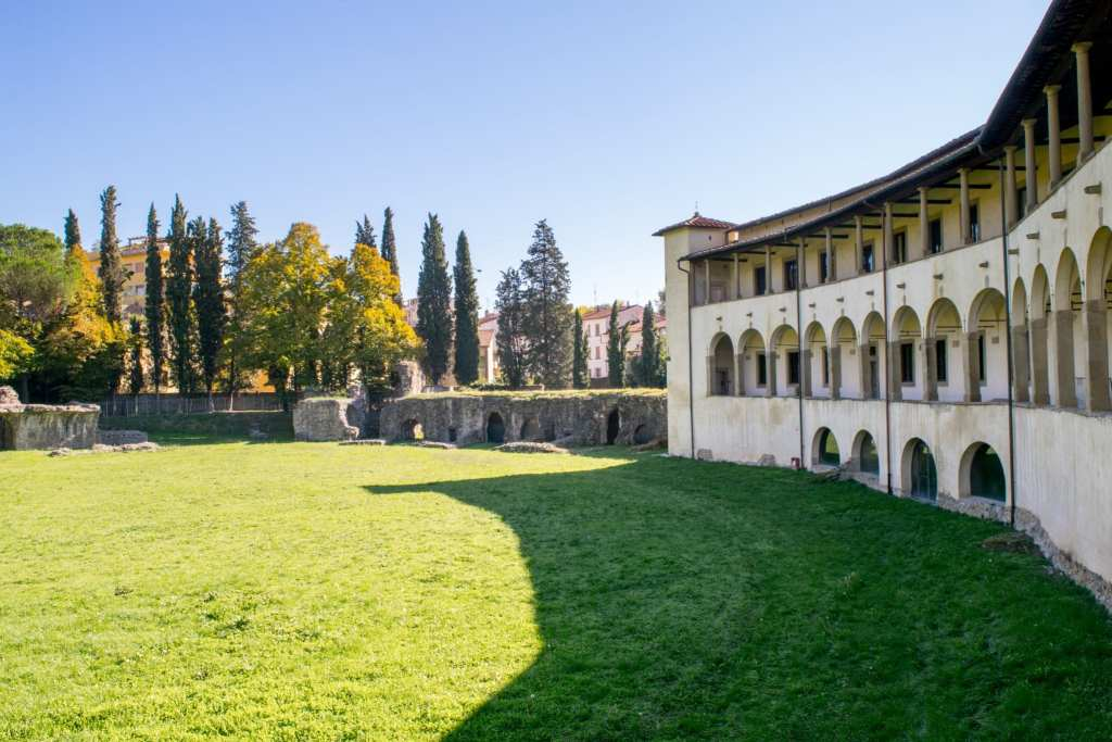 What to Do in Arezzo: Archaeological Museum