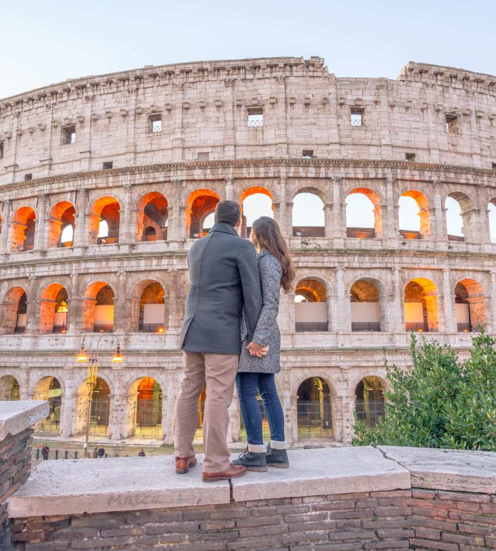 a20a7887b Rome in Winter: 21 Reasons to Visit + Tips - Our Escape Clause