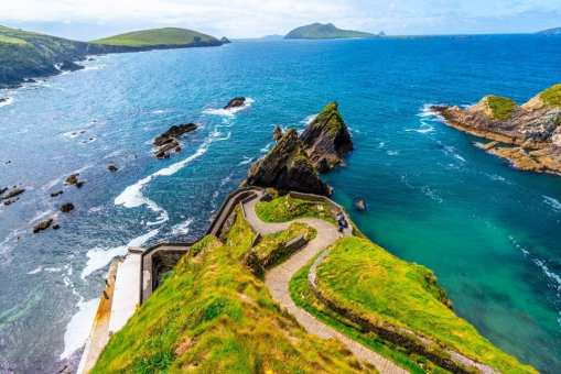 Image result for Catch Amazing Views on the Slea Head Drive