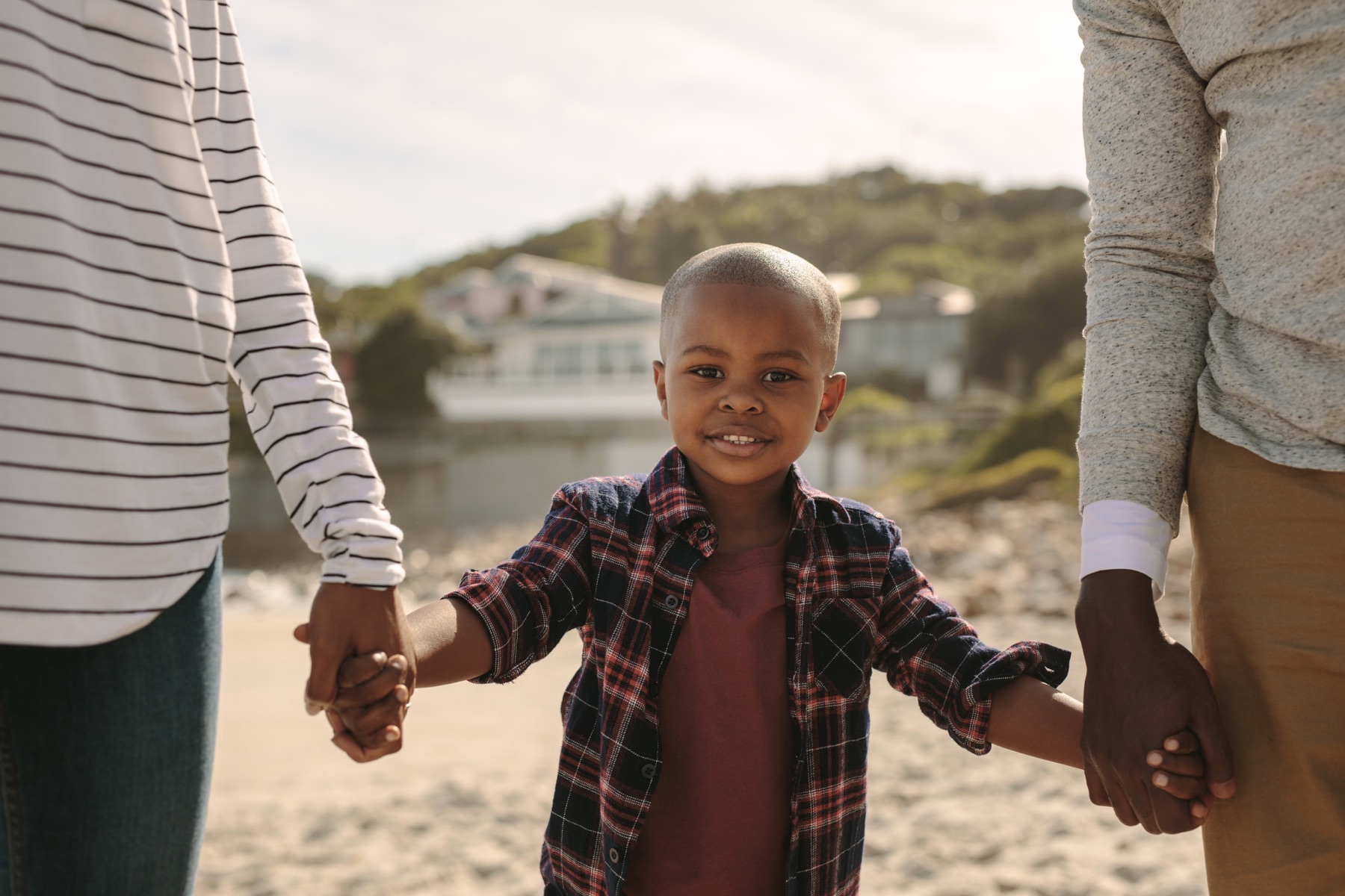 10 Positive Co Parenting Tips
