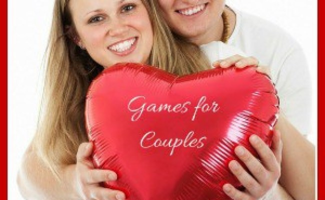Fun Flirty Valentine S Day Games For Couples