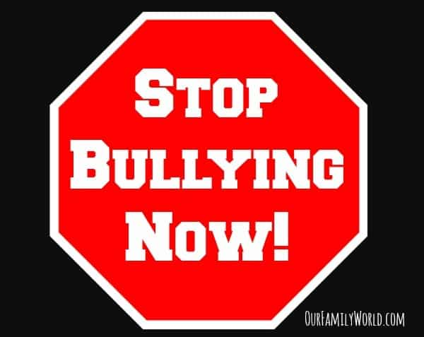 How To Stop Bullying Facts