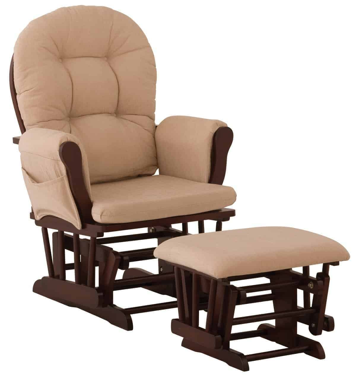 comfy nursing chair cost reupholster best rocking chairs for the nursery