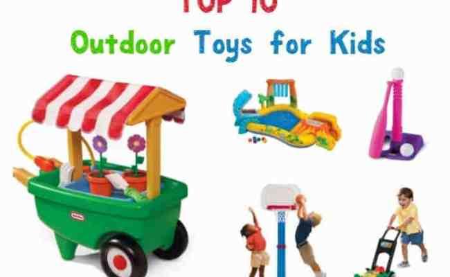 Amazon S Top 10 Outdoor Toys For Kids Ourfamilyworld