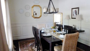 Is The Dining Room Right For Family Photos