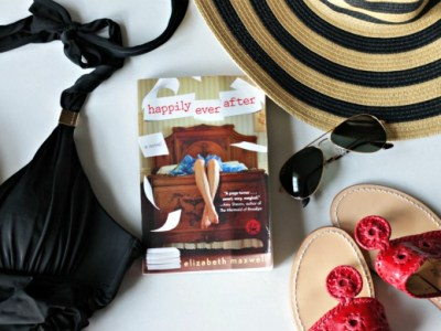 book review – Happily Ever After: A Novel