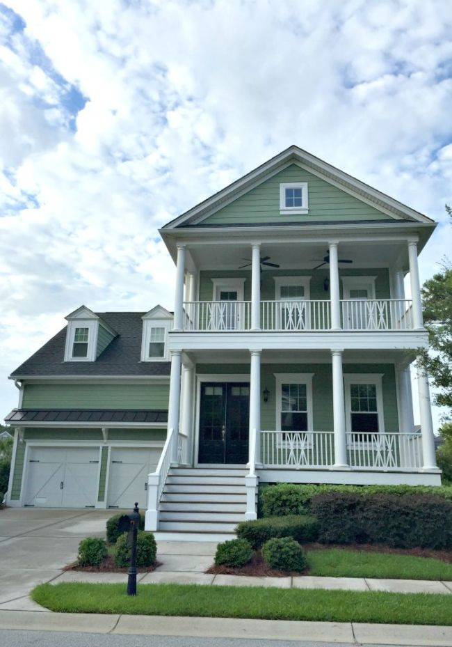 How to make a house feel like home right from the start for Create a new house