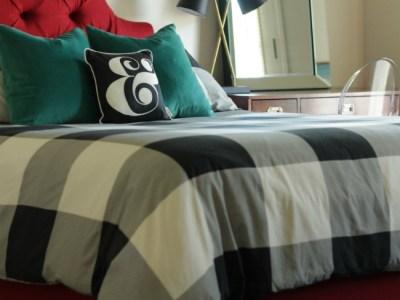 One Room Challenge – Week 6 – Still Not Done