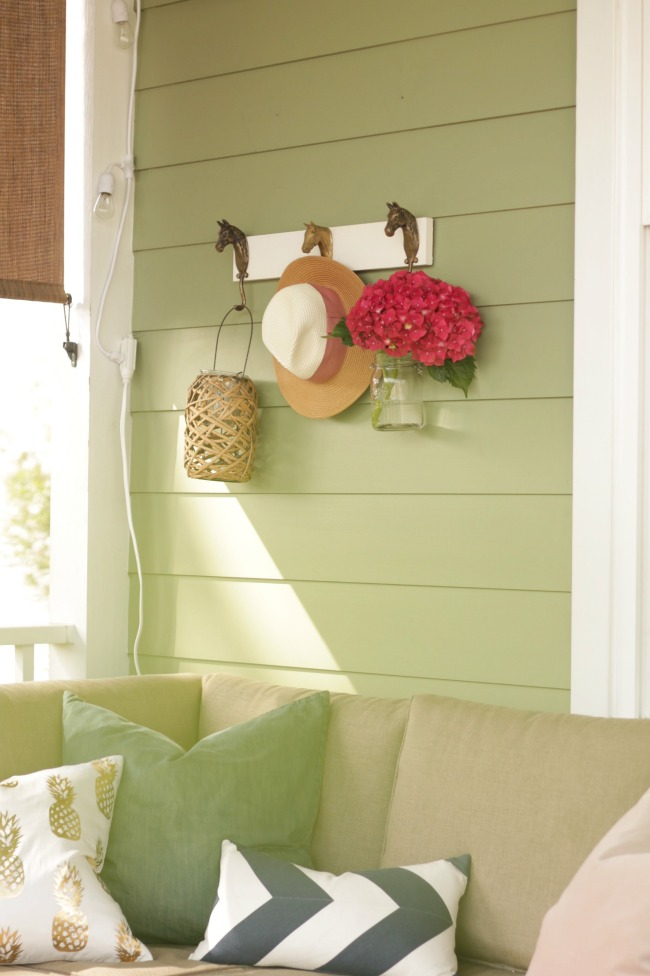 spring screen porch
