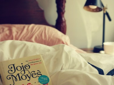 Book Review – After You
