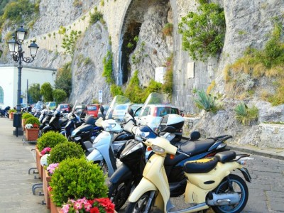 Trip Report: Rome & the Amalfi Coast