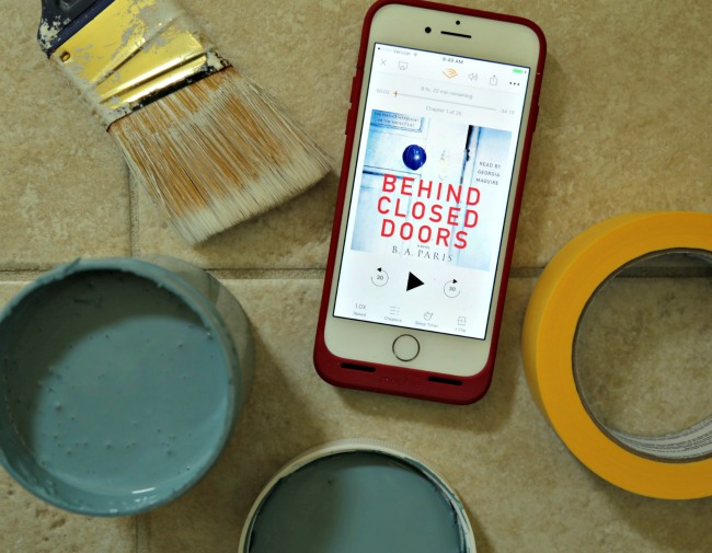 Let's Chat – Audiobooks, Podcasts & Binge-Watching