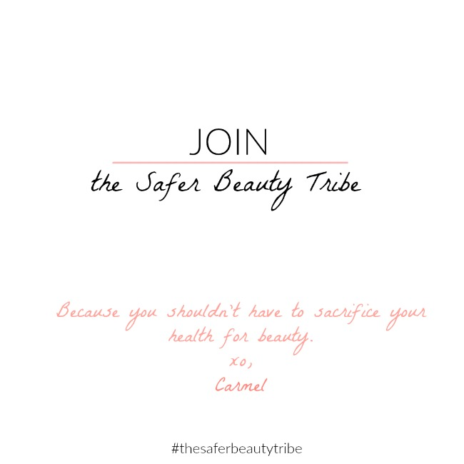 the safer beauty tribe
