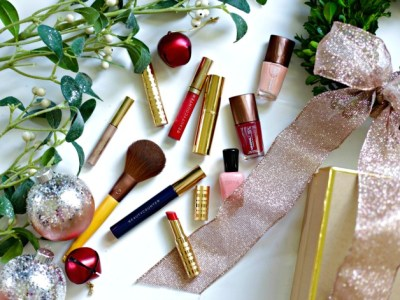 Nontoxic Beauty Gift Guide