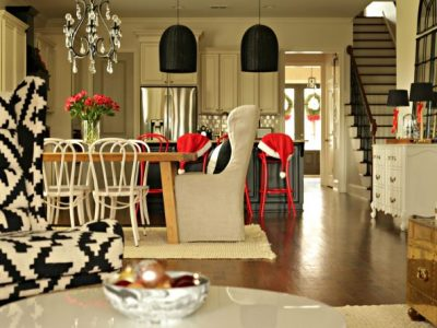 Christmas Home Tour – 2017