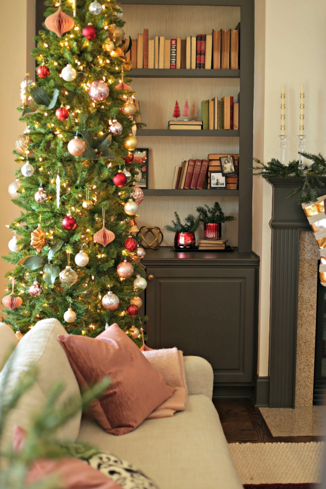 Christmas Home Tour 2017 Our Fifth House