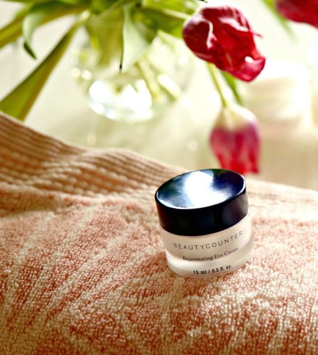 Beautycounter's Rejuvenating Eye Cream
