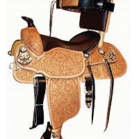 Disabled Rider Horse Saddles