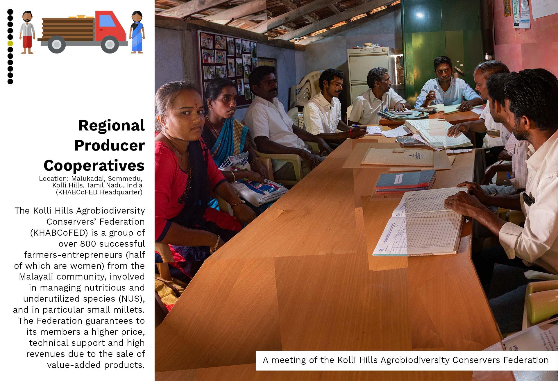 06-Regional Producer Cooperatives