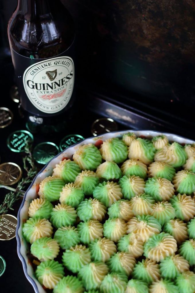 Recipe Roundup: St Patrick's Day Party Food