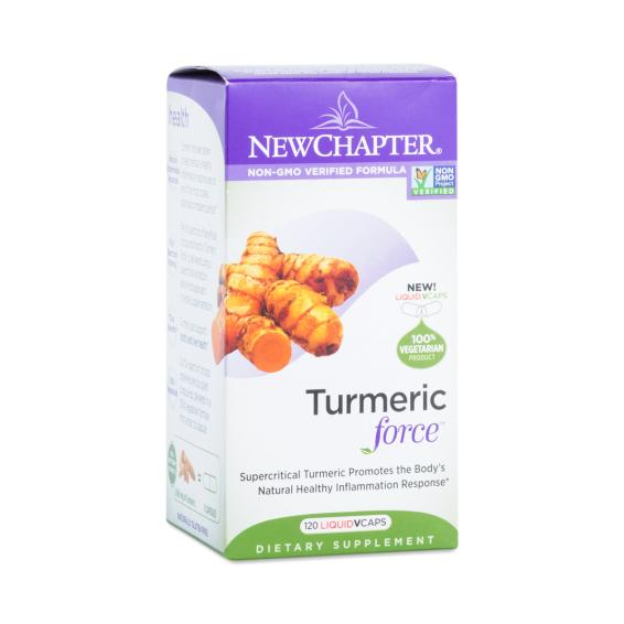 Thrive Turmeric Force