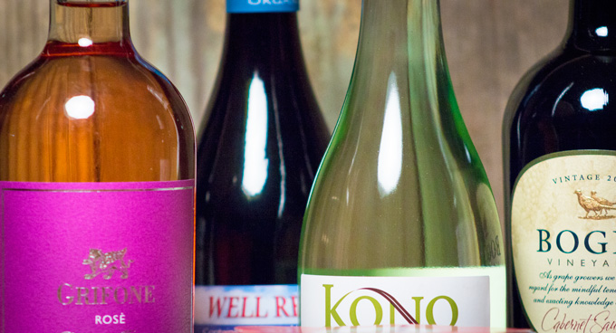 Trader Joe's 10 Best Wines Under $10: Summer Edition