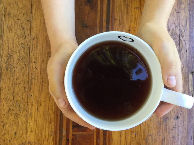 Guest Post: Home Remedies for Cold + Flu Season