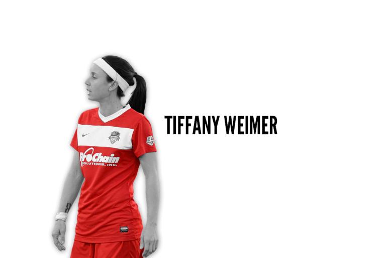 Tiffany Weimer