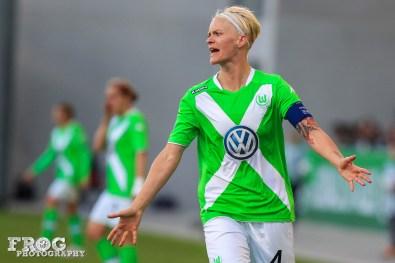 Nilla Fischer (WOB).