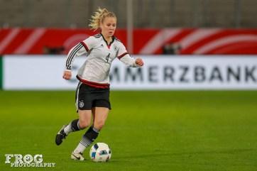 Leonie Maier (GER).