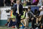 Paul Riley, head coach of the North Carolina Courage (Shane Lardinois).
