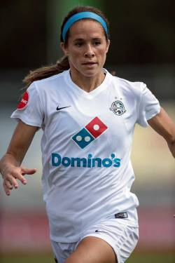 FC Kansas City's Shea Groom. (Shane Lardinois)