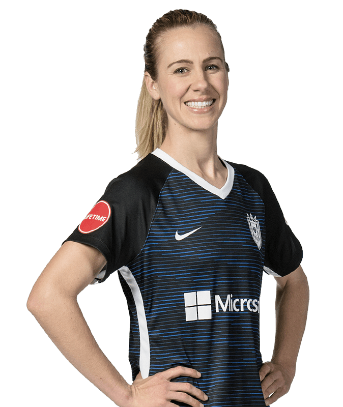 Beverly Yanez Seattle Reign headshot.