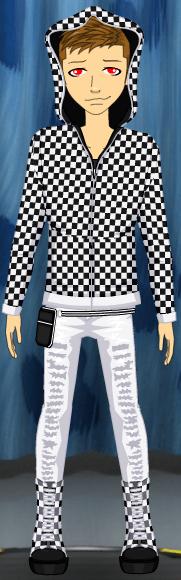 Ska-Beat Outfit
