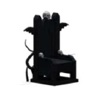 Demonic Condo Mystery Box 2012