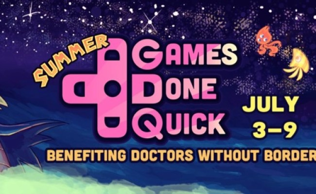 Top 10 Summer Games Done Quick Sgdq Speedruns You Don T