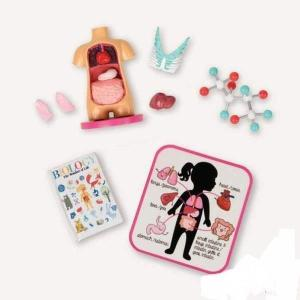 Our Generation Life Science Set School Theme Accessories