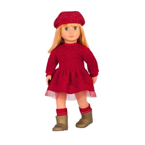 Our Generation Classic 18inch Doll Vanessa Eve